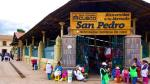 Reconocidos chef y picanterías prepararán almuerzo en el mercado San Pedro de Cusco - Noticias de maria sol