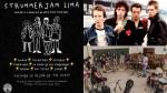 The Clash: Ocho grupos versionan a la banda británica en el StrummerJam Lima - Noticias de campaña