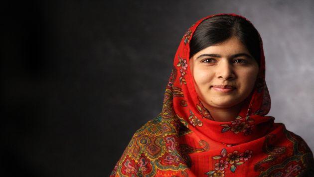Fue galardonada con el Nobel de la Paz a los 17 años por su lucha por la educación de las niñas. (ActitudFem)