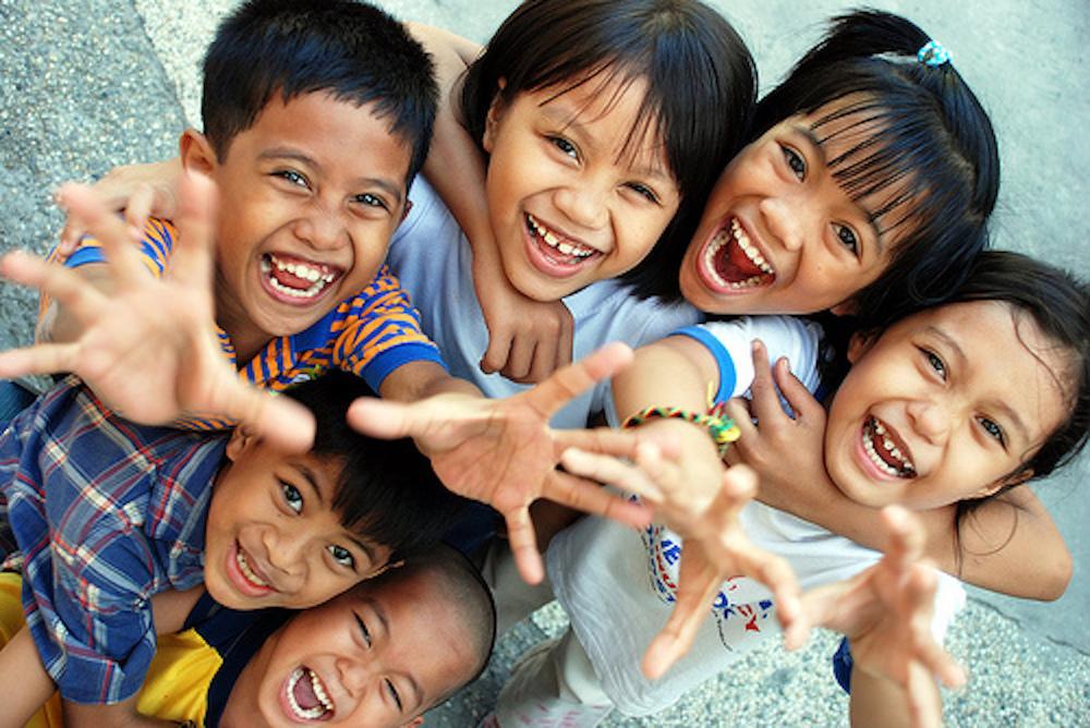 La Municipalidad de Lima ha organizado una serie de actividades por el Día del Niño. (Panorama)