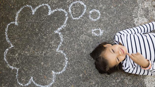Mariana Benavente y Vox Populi presentaron el libro 'Los niños de la calle'. (Getty)