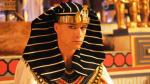 'Ramsés' desató la euforia de sus fanáticas y compartió un video que lo demuestra - Noticias de la luna