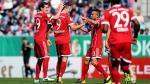 Bayern Munich recibirá al Leverkusen por la primera fecha de la Bundesliga - Noticias de javi martinez