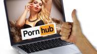 La compañía PornHub dará una beca de 25,000 dólares.