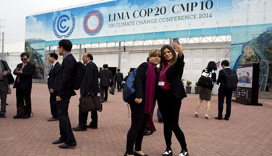 Lima, Cambio climático, COP 20