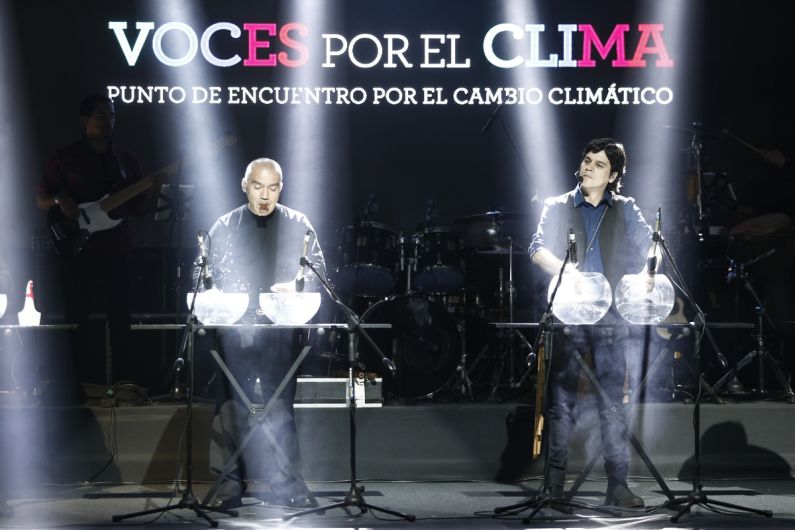Lima, Cambio climático, COP20