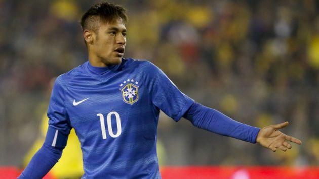 Neymar es condenado a pagar US$52 millones por evasión fiscal. (Difusión)