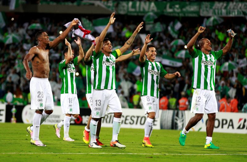 Independiente del Valle vs. Atlético Nacional final Copa Libertadores