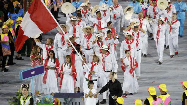 Perú destacó en varias disciplinas y delegación ya se prepara para los Juegos Olímpicos de Tokyo 2020. (Reuters)