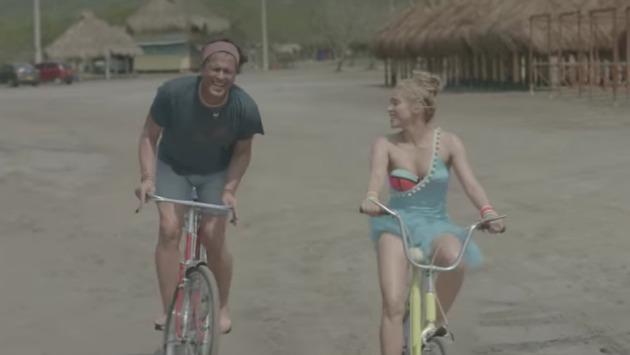 Shakira y Carlos Vives responden (Captura)