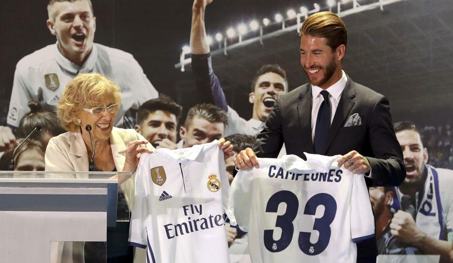 Real Madrid: Sigue las celebraciones minuto a minuto [EN VIVO]